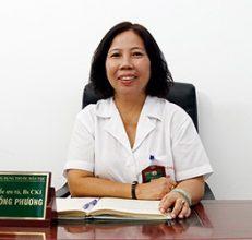 Chân dung Thầy thuốc ưu tú, bác sĩ Doãn Hồng Phương