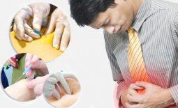 Cấy chỉ chữa bệnh dạ dày: Dứt điểm đau viêm - Không lo tái phát, tuyệt đối an toàn