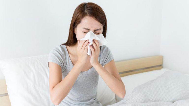 Cấy chỉ có thể được áp dụng với tất cả thể bệnh viêm mũi dị ứng