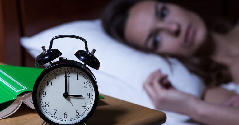Mất ngủ ảnh hưởng tiêu cực tới chất lượng cuộc sống của người bệnh