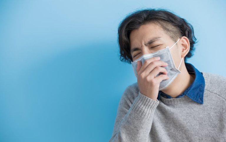 Người bị hen suyễn thường xuyên bị khó thở đặc biệt sáng sớm và đêm
