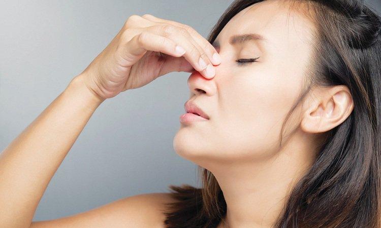 Viêm mũi dị ứng gây nhiều bất tiện trong sinh hoạt hằng ngày của người bệnh