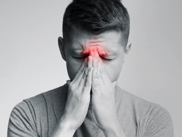 Viêm xoang là bệnh lý khiến người bệnh cảm thấy cực kỳ khó chịu và phiền toái